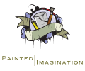 Painted Imagination Custom Shirts & Apparel